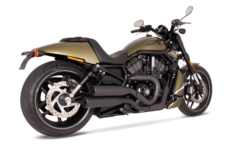 63700eedd155 BIKE INFO 42 15 Harley-Davidson Night Rod Special Mod. 2016